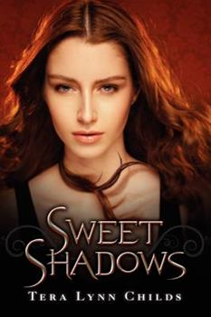 Sweet Shadows 0062001833 Book Cover