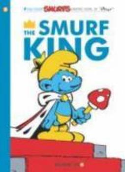 Le Schtroumpfissime - Book #2 of the Les Schtroumpfs / The Smurfs