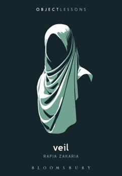 Veil - Book  of the Object Lessons
