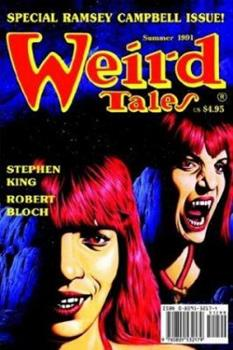 Weird Tales 301 Summer 1991 0809532174 Book Cover