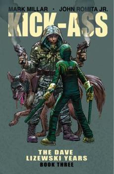 Kick-Ass 2 - Book  of the Kick-Ass 2 Single Issues