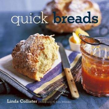 Quick Breads 1845974751 Book Cover