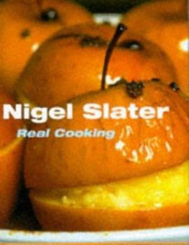 Real Cooking 0141029498 Book Cover