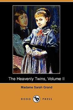 The Heavenly Twins; Volume 2 0344417018 Book Cover