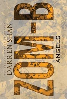 Hardcover Zom-B: Volume 4 Angels Book