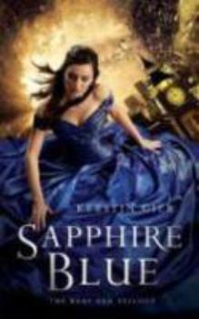 Paperback Sapphire Blue Book