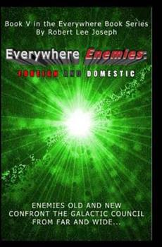 Everywhere Enemies: Foreign and Domestic 1419659405 Book Cover