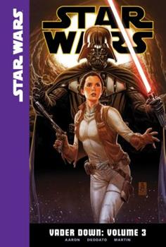 Vader Down, Volume 3 - Book #13 of the Star Wars 2015 Single Issues