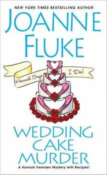 Wedding Cake Murder 1617732168 Book Cover