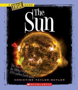 The Sun - Book  of the A True Book