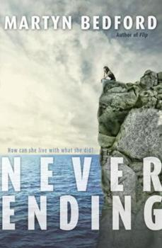 Never Ending 0385739915 Book Cover