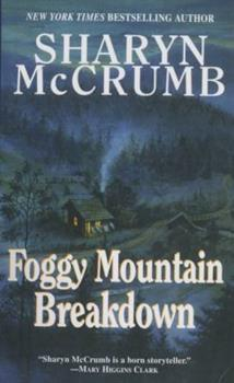 Foggy Mountain Breakdown and Other Stories 0345414942 Book Cover