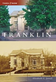 Franklin - Book  of the  and Now