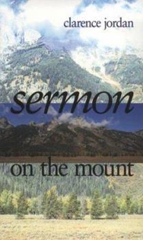 Paperback Sermon on the Mount Book