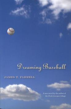 Dreaming Baseball (Writing Sports) 0873388976 Book Cover