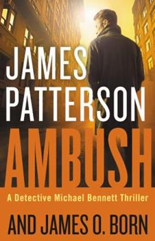 Ambush 1538713780 Book Cover
