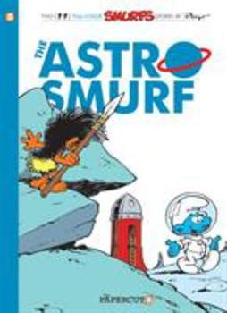 Le Cosmoschtroumpf - Book #6 of the Les Schtroumpfs / The Smurfs