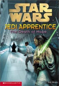 Das Ende der Hoffnung - Book  of the Star Wars Legends