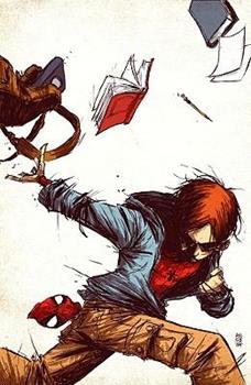 Marvel Adventures Spider-Man, Volume 14: Thwip! - Book  of the Marvel Adventures