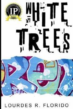 Paperback White Trees Book