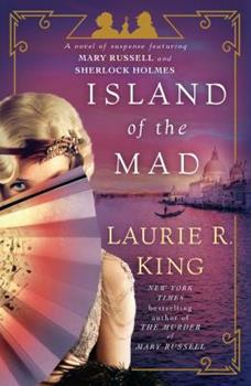 Island of the Mad 0804177988 Book Cover