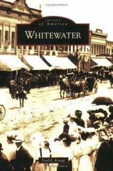 Paperback Whitewater Book