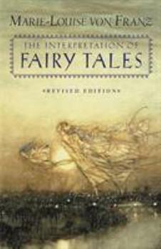 An Introduction to the Interpretation of Fairy Tales 0877735263 Book Cover