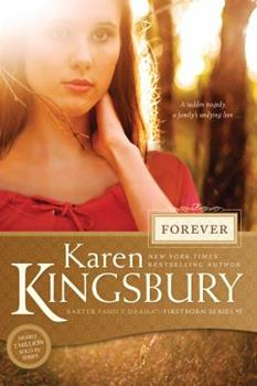 Forever - Book #5 of the Firstborn