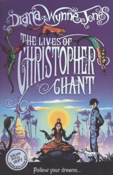 The Lives of Christopher Chant - Book #2 of the Chrestomanci