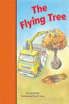 Paperback The Flying Tree: Individual Student Edition Orange Book