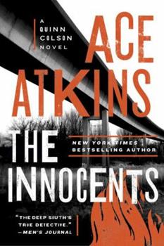The Innocents 0399173951 Book Cover