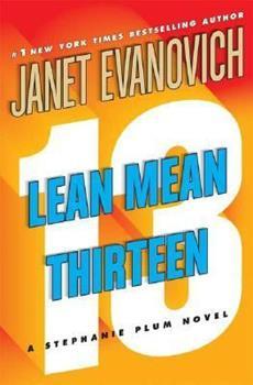 Hardcover Lean Mean Thirteen Book