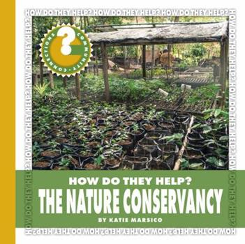 The Nature Conservancy 1634710517 Book Cover