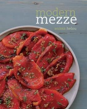Modern Mezze 1844006328 Book Cover