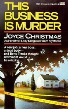 This Business Is Murder 0449148009 Book Cover