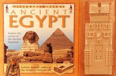 Ancient Egypt (History in Art) 1571455523 Book Cover