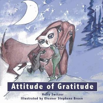 Paperback Attitude of Gratitude Book