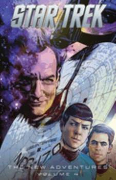 Star Trek: The New Adventures: Volume 4 - Book #4 of the Star Trek: The New Adventures