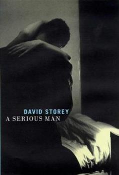 A Serious Man 022405158X Book Cover