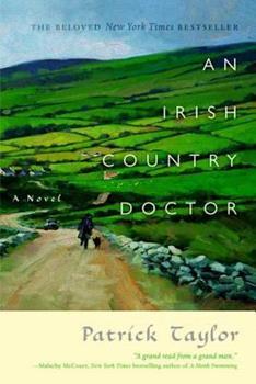Paperback An Irish Country Doctor : A Novel Book