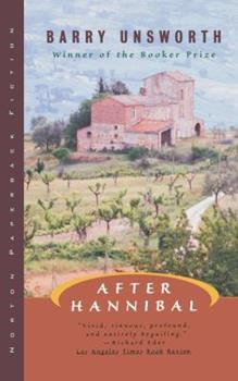 After Hannibal 0140264396 Book Cover