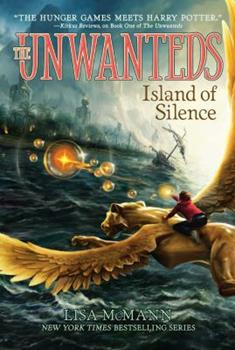 Island of Silence 1442407719 Book Cover