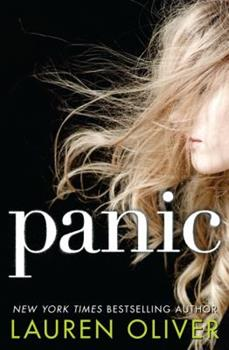 Panic 0062014560 Book Cover