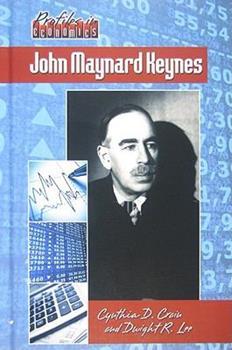Library Binding John Maynard Keynes (Profiles in Economics) Book