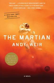 The Martian - Book #1 of the Martian