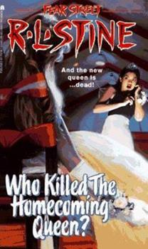 Who Killed the Homecoming Queen Fear Street 48
