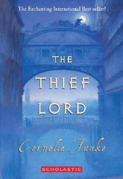 Paperback The Thief Lord Book