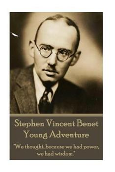 Young Adventure 1406547697 Book Cover