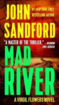Mad River - Book #6 of the Virgil Flowers