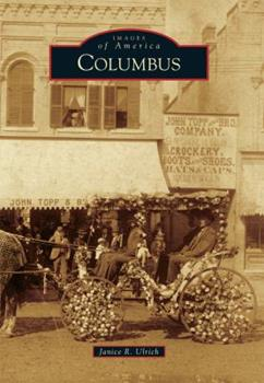 Columbus - Book  of the Images of America: Wisconsin
